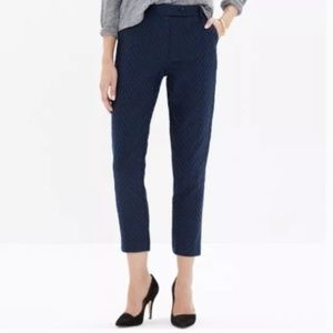 Madewell et Sezane Cropped Pants Size 0